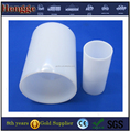 thin wall opal plastic tube 100mm acrylic tube for lighting use