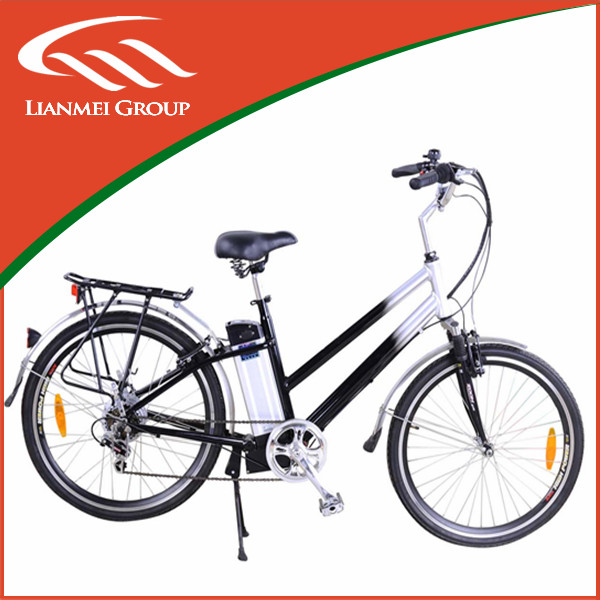 PAS electric bikes LMTDF-11L
