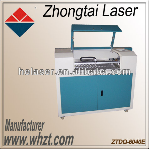 ZTDQ co2 laser cutting and engraving machine