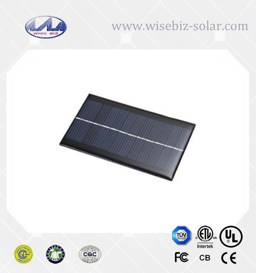 with low price poly mini solar panel 7w 12v Solar Module