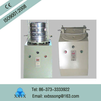 Powder Testing Sieve Machine TX (Direct Factory)
