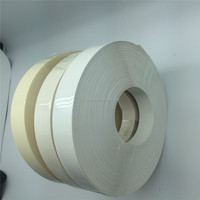 Shanghai Yutong high gloss series pvc edge banding