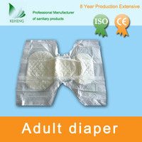 Disposable Adult Diaper (M L XL XXL)