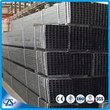 bed square steel tubes for tower crane