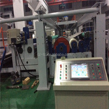 LAZS110-1750 casting film machine for PE/PP/EVA/ laminating film