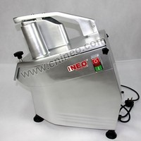 Restaurant Electric Vegetable Cutter Dicer/Home Potato Chips Machine/French Fry Potato Cutter