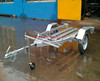 Motorcycle Trailer TR0607