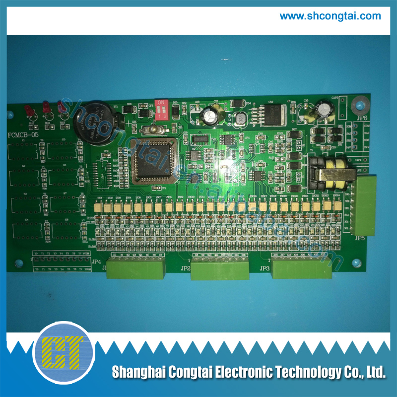 SJEC Escalator mother board FCMCB-05