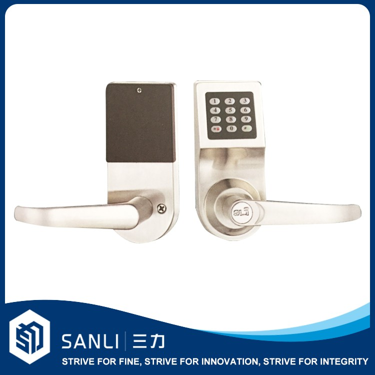 Jinli password door digital lock
