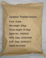 Dipotassium phosphate Trihydrate Food Grade Additives