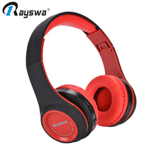 High quality bt wireless stereo sport headphone