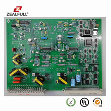 Golden supplier OEM new product hands free segway pcb board, mini segway PCBA/PCB assembly