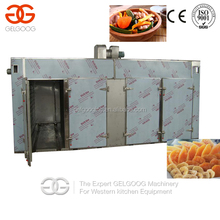 Industrial Fruit Drying Machine Drying Oven Fruit and Vegetable Drying Machine