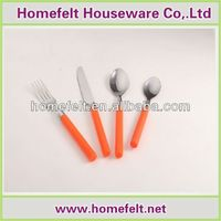 disposable plastic recycle cutlery