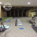 360 Fitness training Functional Gym Flooring