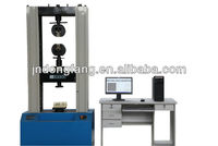computer tensile strength testing machine