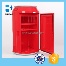 electrical hotel display mini fridge