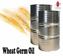 Whole Sale cosmetic oil Bulk Wheat Germ Oil