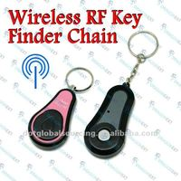 Super Electronic Wireless RF Seeker Locator Key Chain Finder