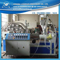 Fully automatic for PVC fiber reinforced processing line