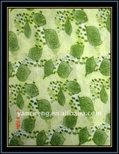 100%polyester printed knitting fabric in tirupur sale