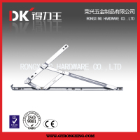 friction stay ,spare parts pvc window