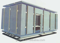pu panel for cold room,cold room wall panel,cold room sandwich panel