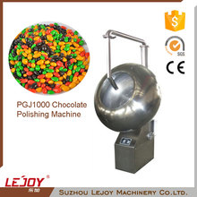 Good Quality Multifuctional Chocolate Panning Machine For Polishing