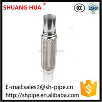 Car Exhaust, SS304 Exhaust Tip, Exhaust Silencer
