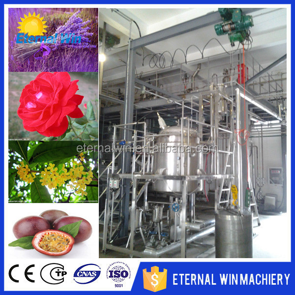 500L essential oil press machine lemon oil press