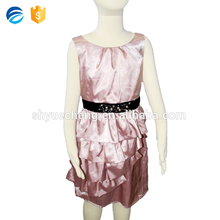 OEM Acceptable New Model Fancy Dance Costumes Girls' Dresses