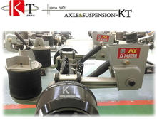 heavy truck air suspension kits