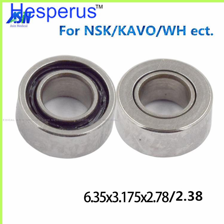 SK KAVO WH Integral cover beairng ceramic high quality Dental high speed handpiece bearing