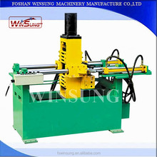 China Supplier Inner Weld Flattening Machine