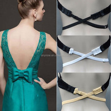 Adjustable Low Back Bra Strap For Low Back Tops and Summer Dress