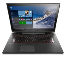 "Lenovo Y50 Laptop 15.6"" FHD IPS 1920x1080 Display / NVidia GeForce 960M 4GB / Dual Band Wireless AC / 1TB+8GB SSHD / Windows8.1"