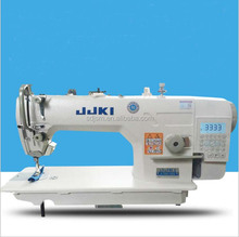 New Design Walking Foot Industrial Lock Stich Sewing Machine with High Quality
