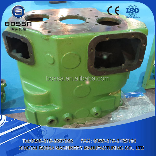 Fast gearbox lost foam castings technology with perfect appearance