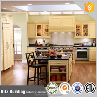 Ritz High Quality Kitchen Cabinet carcasses RZK05030