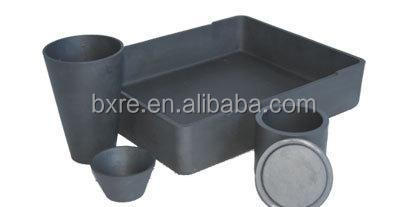 Silicon Carbide Crucibles /100% Mullite saggars, sagger with mullite