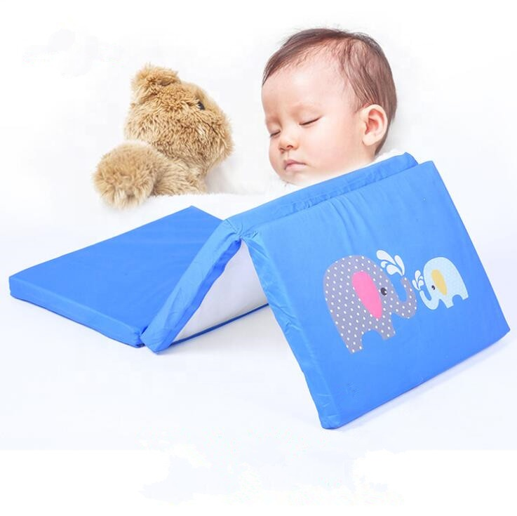 MT-803,Best Sleeping Comfort Baby Cot Crib Bed Mattress With Top Quality And Cheapest Price Can be Foldable - Jozy Mattress | Jozy.net