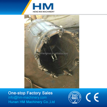 China HM drilling bucket core barrel for piling industry