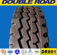 DOUBLE ROAD China Radial Truck Tires manufacturer, Annaite Longmarch brand tyre price 295/80R22.5 11R22.5 11R24.5 295/75R22.5