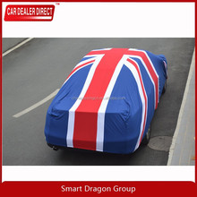 Design Logo Car Body Covers Cotton Car Cover