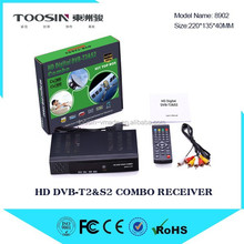 International Satellite Tv Receiver(DVB-S/S2/T/T2)