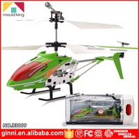 high quality cargo helicopter alloy model rc helicopter airsoft gun