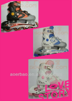 2015 Child favoriate rollerskate/roller skate for 6 year-old kid