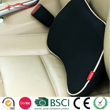 Totem Superior Comfort Lumbar Cushion, Corrects Postures Back Cushion , Pressure Relief on Coccyx Memory Foam Back Cushion