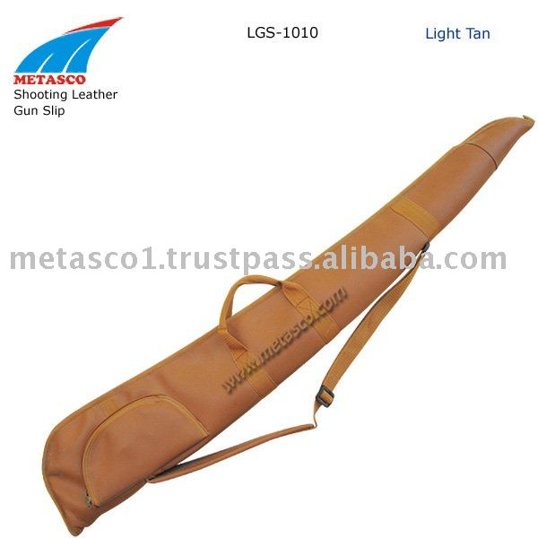 Leather Gun Slips, Hunting Shooting Accessories, Hunting Shooting Gun Accessories