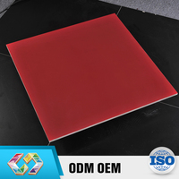 Innovative Product Ideas Reflective Nano Red Ceramic Tile